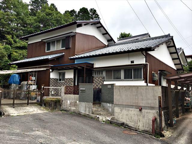 土井田邸、施工後の写真