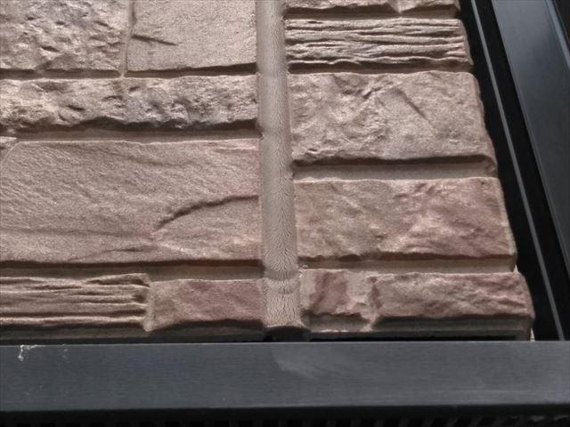 外壁の亀裂